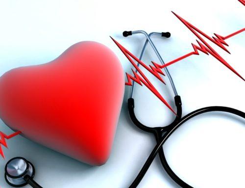 День профилактики болезней сердца