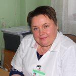 Цуранова Марина Осиповна