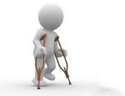 Единый день борьбы с травматизмом