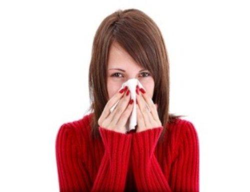 Медицинский термин «ринит» и простонародное «насморк»