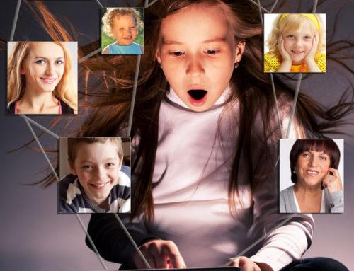 Опасность Интернета для ребенка