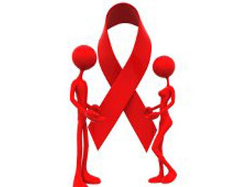 Пройти тест на ВИЧ