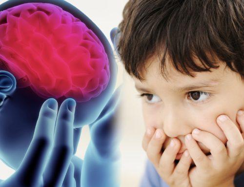 2 апреля – Международный день распространения информации о проблеме аутизма.