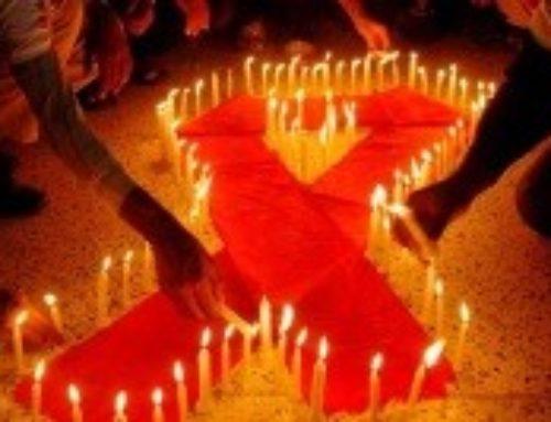 Всемирный день памяти жертв СПИДа