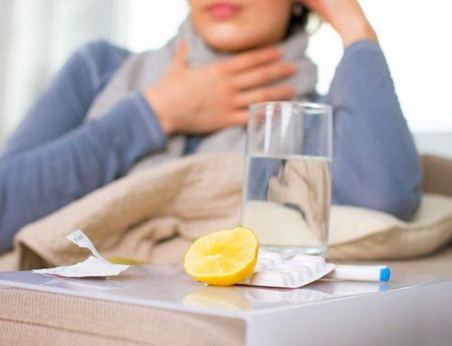 Осложнения и последствия гриппа у пожилых людей.