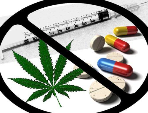 26 июня Международный день борьбы с злоупотреблением наркотическими средствами.