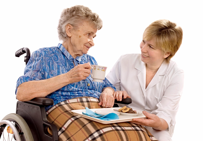 социальная защита пенсионеров инвалидов