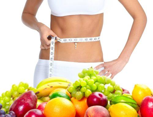 «5 маленьких шагов к здоровому образу жизни».