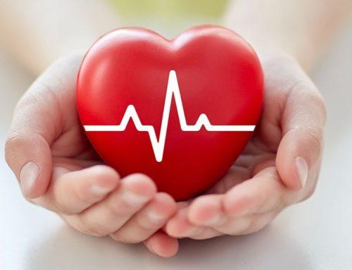 Профилактика болезней сердца у подростков