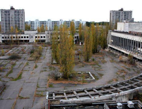 26 апреля 2021 года– это 35 лет после взрыва Чернобыля!…