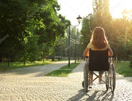 Памятка для людей с инвалидностью