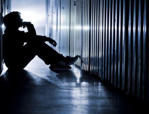Профилактика депрессий и суицидального поведения