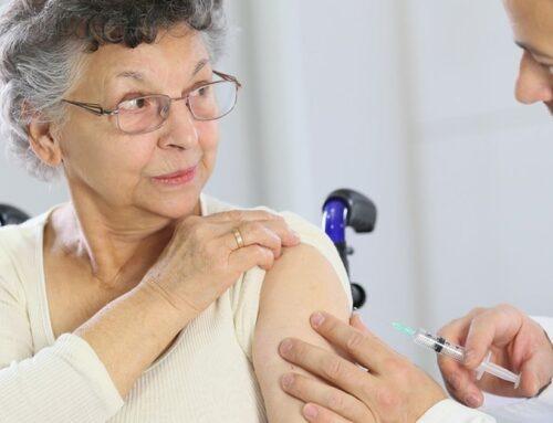 Рекомендации для лиц старшего и пожилого возраста (старше 60 лет)